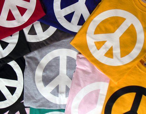 Nagasaki Peace Declaration 2016