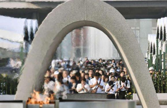 2016 Hiroshima Peace Declaration [Full Text]