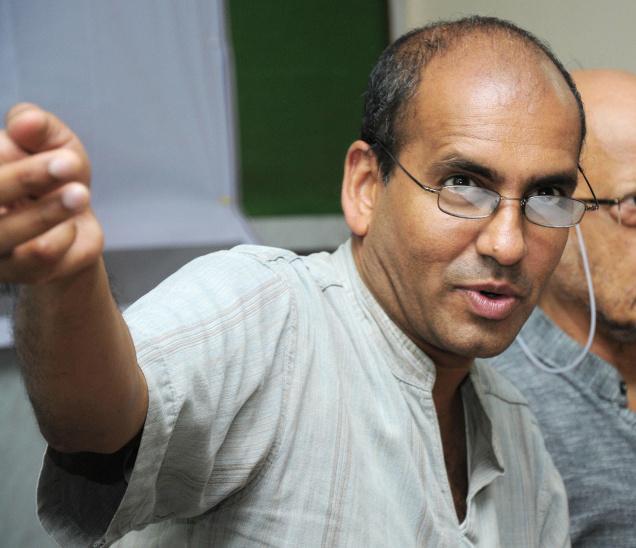 (Photo credit: Vivek Bendre, The Hindu)