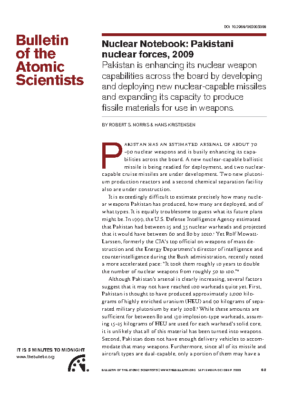 Nuclear-Notebook-Pakistani-nuclear-forces-2009