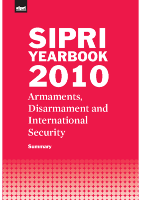 SIPRI-Year-Book-Military-Expenditure