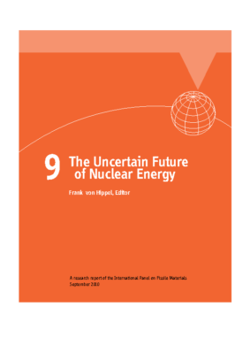 The-Uncertain-Future-of-Nuclear-Energy