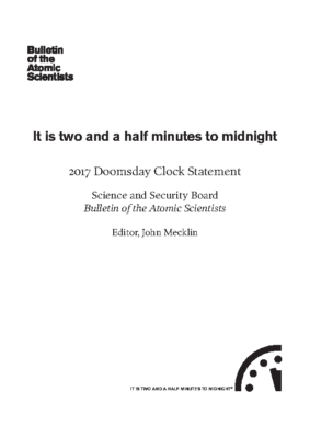 Final 2017 Clock Statement