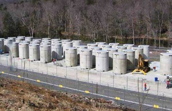 An Alternative to the Continued Accumulation of Separated Plutonium in Japan: Dry Cask Storage of Spent Fuel