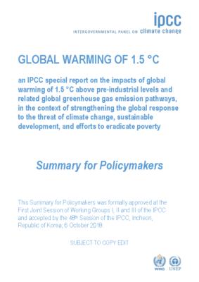 IPCC_GLOBAL_WARMING_2018
