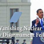 The Vanishing Nuclear Taboo? How Disarmament Fell Apart