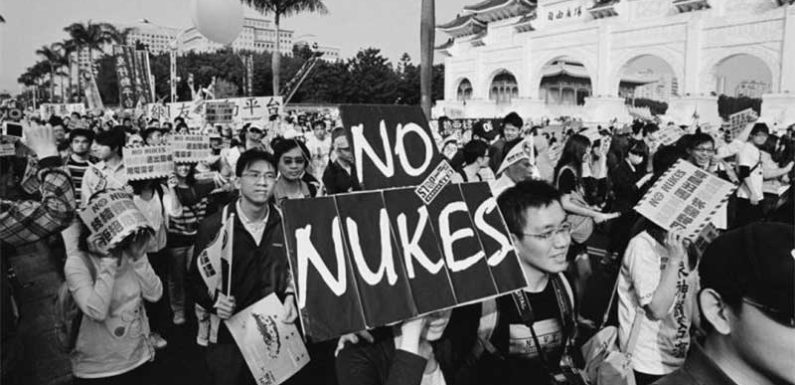 Reviving the Nuclear Disarmament Movement: A Practical Proposal