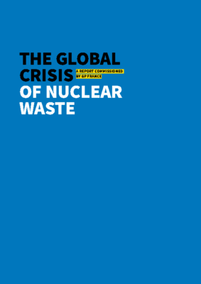 REPORT NUCLEAR WASTE CRISIS ENG BD