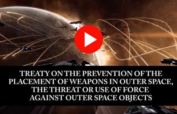 The Treaty to Prevent War in Outer Space: P.A.R.O.S.