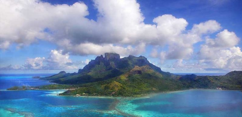 France acknowledges Polynesian islands 'strong-armed' into dangerous nuclear tests