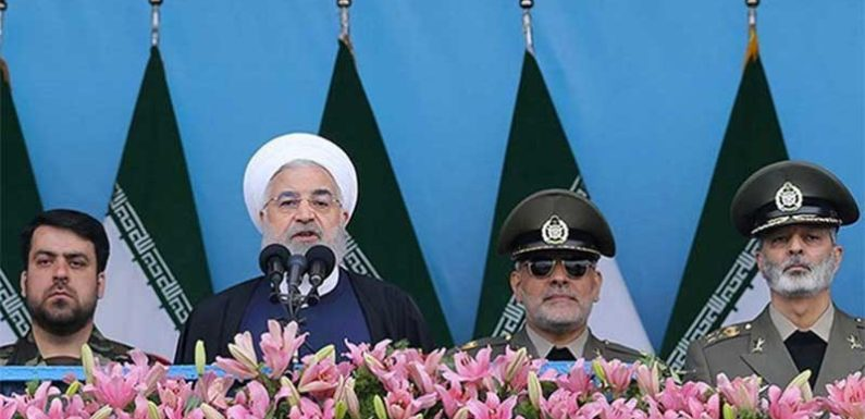 Rouhani: Iran could hold vote over nuclear deal