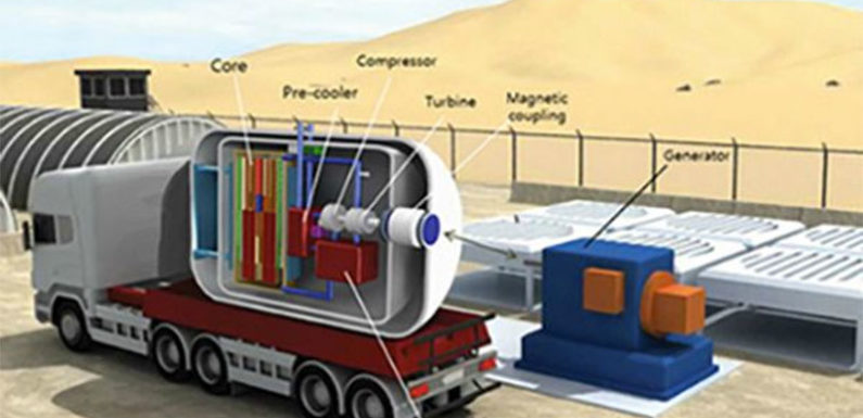 Seven reasons why small modular nuclear reactors are a bad idea for Australia