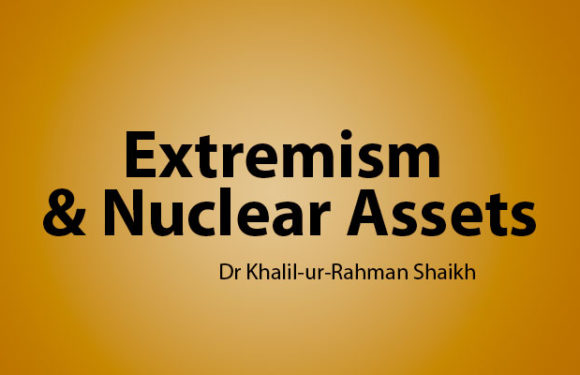 Extremism & Nuclear Assets