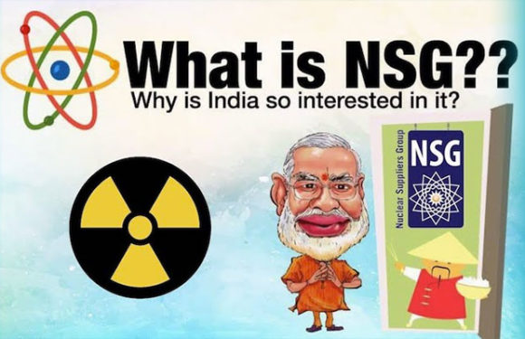 UN Denies Endorsement of India in Nuclear Suppliers Group